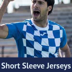 Shirts (Short Sleeved) Thumbnail